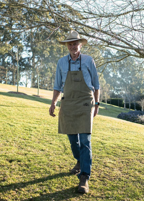 Springfield Estate - Farmer Pete
