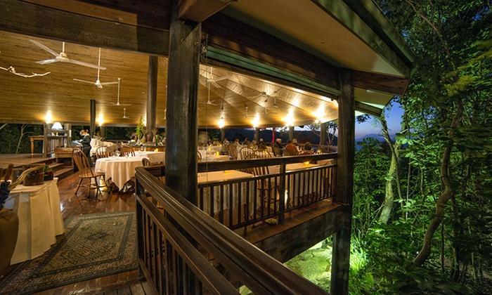 Thala Lodge
