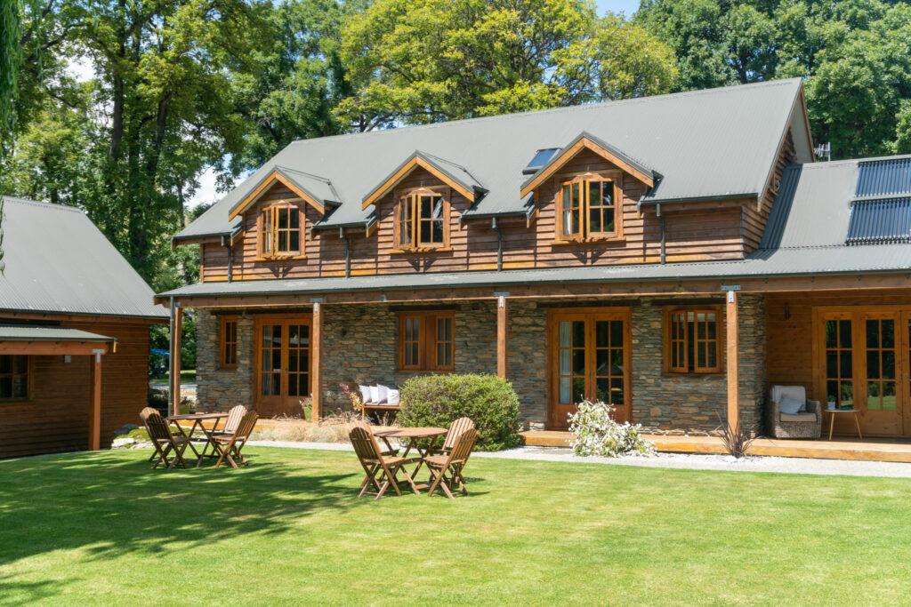 Wanaka Homestead Lodge