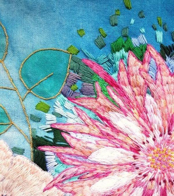 Mai Journeys and Fleur Woods Creative Retreat